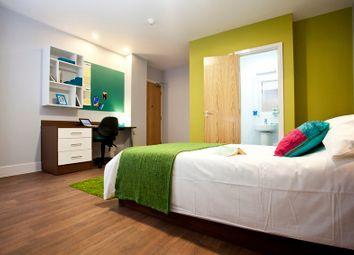 Thumbnail Room to rent in 30 De Montfort Street, Leicester