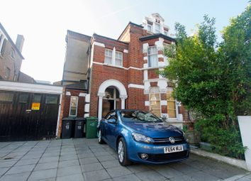 Thumbnail 1 bed flat for sale in Gleneagle Road, Streatham