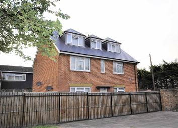 Thumbnail 1 bed flat for sale in Leyton Road, London