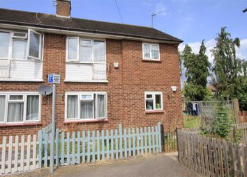 Thumbnail 1 bed maisonette for sale in Bartram Close, Hillingdon, Middlesex