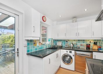 Thumbnail 2 bed property to rent in Weavers Close, Isleworth