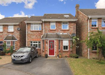Lakeside, Tring HP23. 4 bed detached house