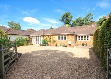 Thumbnail 4 bed detached house for sale in Award Road, Church Crookham, Fleet