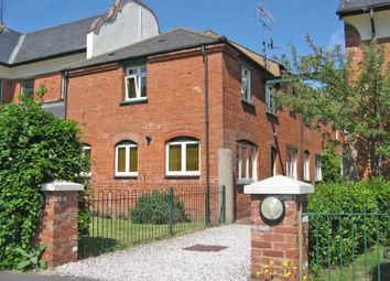 Thumbnail 3 bed end terrace house to rent in Van Buren Place, Exeter