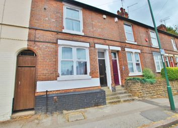 Thumbnail 2 bed terraced house to rent in Spalding Road, Nottingham