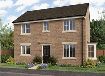 "Thumbnail 3 bed detached house for sale in ""The Darwin Da"" at Main Road, Eastburn, Keighley"