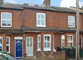 Thumbnail 3 bed terraced house for sale in Camp View Road, St.Albans