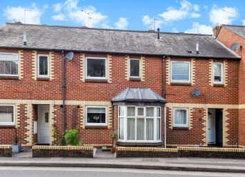 Thumbnail 2 bed terraced house for sale in Wallingford, Oxfordshire