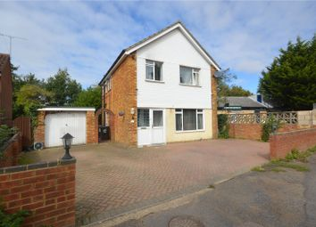 3 bed detached house for sale in Runfold Avenue, Luton, Bedfordshire LU3
