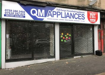 Thumbnail Commercial property to let in Well Street, Paisley, Glasgow