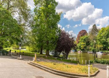 Thumbnail 1 bed flat for sale in Petersham Road, Richmond