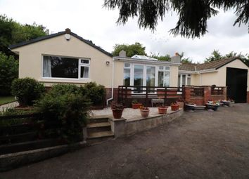 Thumbnail 4 bed detached bungalow for sale in Sowden Lane, Barnstaple