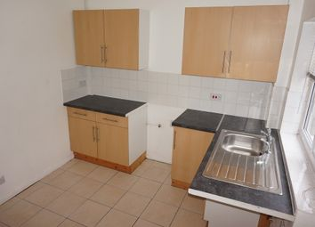 Thumbnail 1 bed terraced house to rent in Halls Row, Barker Lane, Brampton, Chesterfield