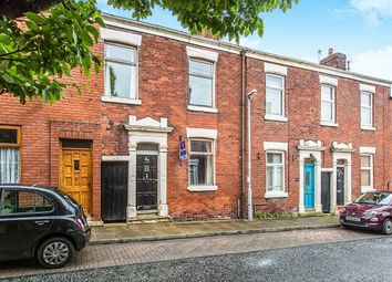 Thumbnail 3 bedroom property for sale in Arkwright Road, Preston