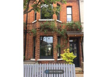 Thumbnail 3 bed terraced house to rent in Montefiore Street, London