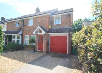 Thumbnail 3 bed end terrace house for sale in Horton Close, Aylesbury
