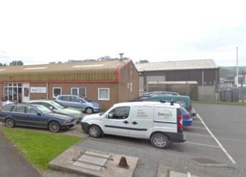 Thumbnail Industrial to let in Units 1/2, The Alpha Centre, Totnes