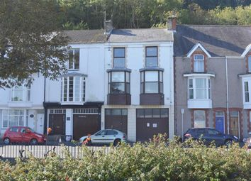 Thumbnail 1 bedroom flat for sale in Mumbles Road, Mumbles, Swansea