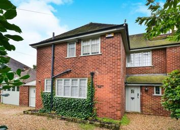 Thumbnail 5 bed detached house for sale in Stainsby Drive, Mansfield, Nottinghamshire