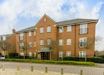 Thumbnail 2 bed flat for sale in Seaton Square, Mill Hill East