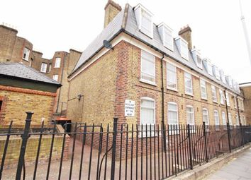 Thumbnail 4 bed flat to rent in Wyfold Road, London