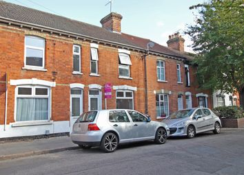 Thumbnail 3 bed terraced house to rent in Hartington Street, Bedford