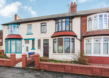 Thumbnail 3 bed terraced house for sale in Wyre Grove, Blackpool