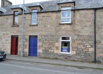Thumbnail 1 bed flat for sale in 2 Robertson Place, Forres