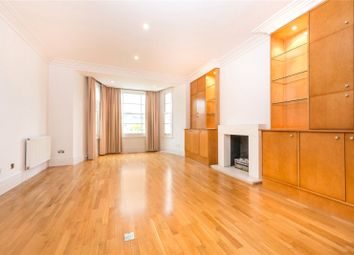 Thumbnail 3 bed property to rent in Warwick Avenue, London