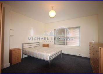 Thumbnail 2 bed flat to rent in Cavendish Road, Brondesbury