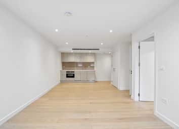 Thumbnail 1 bed flat for sale in Albion Court, Hammersmith