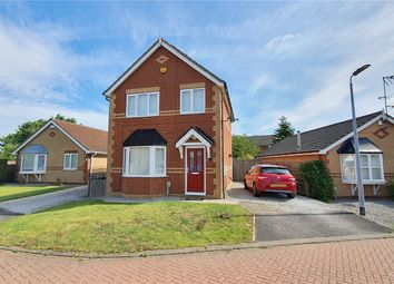 3 bed detached house for sale in Wytherstone Close, Kingswood, Hull, East Yorkshire HU7
