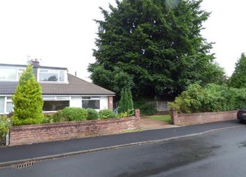 Thumbnail 3 bed bungalow for sale in Albany Road, Lymm, Cheshire