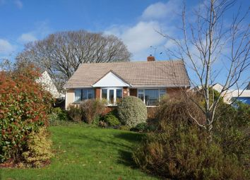 Thumbnail 4 bed detached bungalow for sale in Trull Green Drive, Trull, Taunton