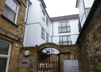 Thumbnail 2 bed flat to rent in 17 Lantern Court, Ely