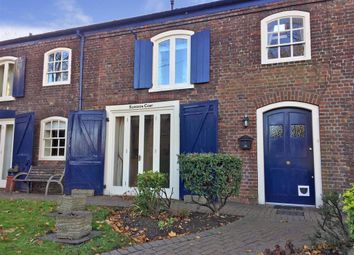 Thumbnail 2 bed terraced house for sale in Church Lane, The Historic Dockyard, Chatham, Kent