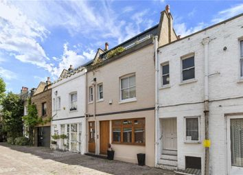 Thumbnail 3 bed property to rent in Elizabeth Mews, London