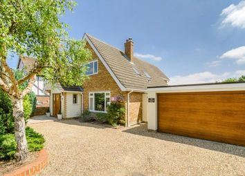 Thumbnail 3 bed detached house for sale in Cause End Road, Wootton, Bedford, Bedfordshire