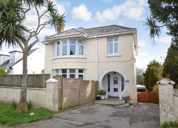 4 bed detached house for sale in Dracaena Avenue, Falmouth TR11