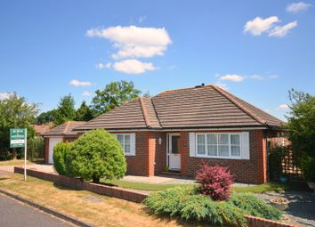 Thumbnail 2 bed detached bungalow for sale in Brookside, Jacob's Well, Guildford