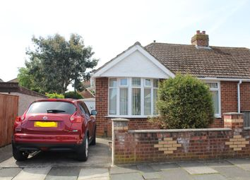 Thumbnail 2 bed bungalow to rent in Monkseaton Drive, Billingham