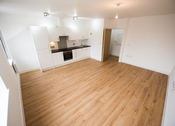 Thumbnail 1 bed flat to rent in 2 Vine Street, Liverpool