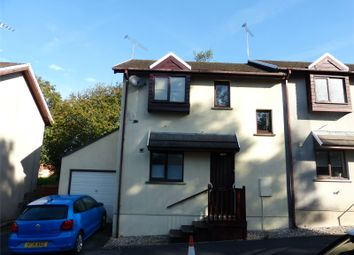 Thumbnail 2 bed semi-detached house for sale in Queens Court, Narberth, Pembrokeshire