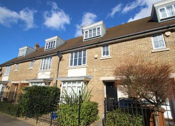 Thumbnail 4 bed property to rent in Lady Aylesford Avenue, Stanmore