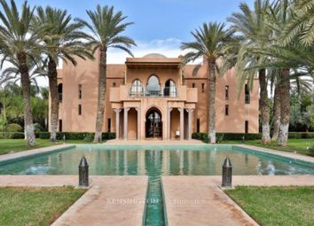 Thumbnail 9 bed villa for sale in Marrakesh (Palmeraie), 40000, Morocco
