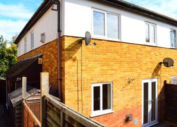 Thumbnail 2 bed property to rent in Winnington Close, Northampton