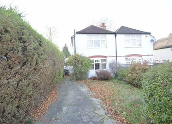 Thumbnail 2 bed semi-detached house for sale in Vincent Road, Coulsdon