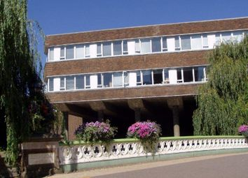 Thumbnail Office to let in Refurbished Third Floor Office, Friary Court, Guildford, Surrey