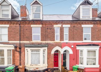 Thumbnail 4 bed terraced house for sale in Blue Bell Hill Road, Nottingham, Nottinghamshire