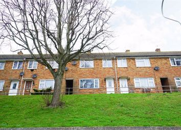 Thumbnail 3 bedroom terraced house for sale in Malvern Way, Hastings, East Sussex